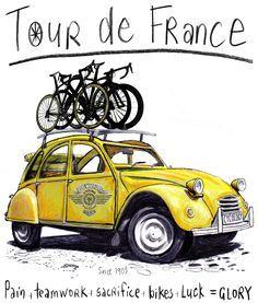 sun rain bicycle art - Google Търсене