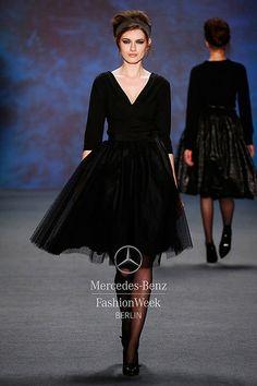 Lena Hoschek AW 2016 Mercedes-Benz Fashion Week Berlin – Focus On Fashion LENA HOSCHEK A/W 2015