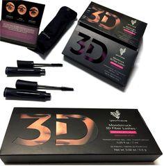 d1576615207 3D Fiber Lashes Younique Moodstruck Mascara 3d Fiber Lash Mascara, 3d Fiber  Lashes, Blinc