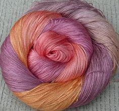 Mollycoddle Yarns - Autumn Jewels
