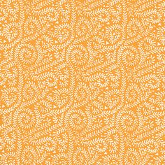 4-tangerine_BRIGHT_VINE_melstampz_12_and_a_half_inches_SQ_… | Flickr