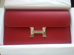HERMES CLUTCH @Michelle Flynn Flynn Coleman-HERS Hermes Clutch, Hermes Wallet, Clutch Wallet, Clutch Bags, My Bags, Purses And Bags, Fab Bag, Small Shoulder Bag, Handbags