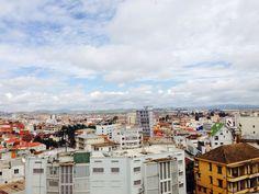 Antananarivo, Capital of Madagascar