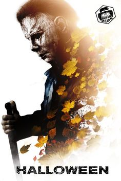 Michael Myers Poster by Bryanzap on DeviantArt For Some Seriously Groovy Horror and Cult Clothing. Horror Movie T Shirts, Horror Movie Characters, Best Horror Movies, Horror Films, Halloween Movies, Halloween 2018, Michael Myers Poster, Freddy Krueger Shirt, Posters