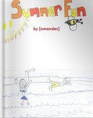 Imagina una historia y crea un libro   DecoPeques -Decoración infantil, Bebés y Niños