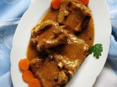 Chicken Wings, Food And Drink, Meat, Recipes, Buffalo Wings