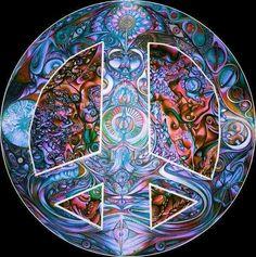 ༺✿Give Peace a Chance Peace Sign Symbol, Peace Sign Art, Peace Signs, Peace Symbols, Hippie Peace, Hippie Love, Hippie Art, Hippie Chic, Peace On Earth