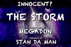 #B2HH @INNOCENTFLOW13 Innocent & Sean Price - The Storm Prod by @STANDAMANBKNY Dir. by @DonaldRCole  http://bound2hiphop.com/videos/innocent-sean-price-the-storm/ @SeanPrice