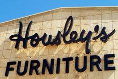 Housley's: Housley's