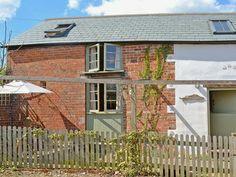Lower Court Cottages - Om Shanti in Devon