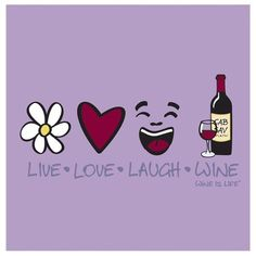 The Cranford Group Live, Love, Laugh, Wine Garden Flag ˗ˏˋ 𝙵𝚘𝚕𝚕𝚘𝚠 : 4 : 𝙵𝚘𝚕𝚕𝚘𝚠 ˎˊ˗ . Wine Drinks, Beverages, Wine Jokes, Wine Wednesday, Wine Making, Live Love, Drink Coasters, Marketing Digital, Funny Quotes