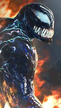 - Marvel Universe Marvel Universe - Anime Characters Epic fails and comic Marvel Univerce Characters image ideas tips Marvel Comics, Arte Dc Comics, Marvel Villains, Marvel Art, Marvel Heroes, Venom Art, The Venom, Venom Spiderman, Marvel Venom