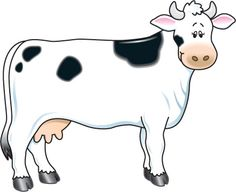 cow clipart - Google Search