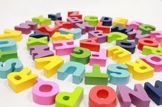 Alphabet, Abc, Letter, Learn, Read