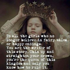 To all the girls who no longer believe in fairy tales or happy endings. You are the writer of this story.  WILD WOMAN SISTERHOOD  Embody your Wild Nature   #wildwoman #unleashyourwildheart #healandletgo #youarecomplete #WildWomanSisterhood