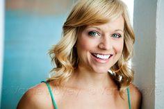 women's professional headshot photo