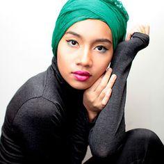 Bad Hair, Hair Day, Yuna Singer, Yuna Zarai, Scorpio Woman, Turban Style, Hair Style, Hair Cover, She Is Clothed