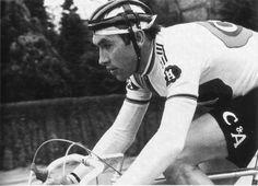 Eddy Merckx 1978.
