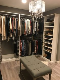 daleleitch Playroom to Closet Transformation including Glamorous Vanity/Beauty Station Simply Pretty Beauty Skin, Beauty Care, Beauty Hacks, Closet Transformation, Acrylic Chair, Baking Soda And Lemon, White Face Mask, Velvet Hangers, Under Eye Bags