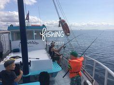 Coast of LAGOS | Bottom Fishing - Pesca de fundo