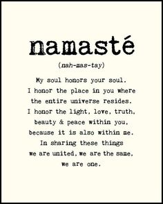 Top 100+ Yoga Quotes ~ Namaste ~ http://www.yogaclub.us/yoga_quotes.htm