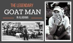 #goatvet likes this article with lots of photos about the goat man in the USA