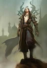 Troy, Guarda de Tulius