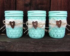 BrightNest | #Upcycle This: Organize & Decorate with Mason Jars