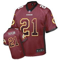a1a27840274 nfl jersey home and away Nike Redskins Art Monk Burgundy Red Team Color  Men's Stitched NFL Elite Drift Fashion Jersey