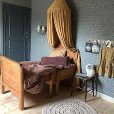 Winter is underway which means darker and colder days and more snugging up on the sofa with a good book. Baby Room Art, Girl Room, Girls Bedroom, Bedroom Decor, Toddler Rooms, Kids Rooms, Interiors Magazine, Kids Room Design, Kids Corner
