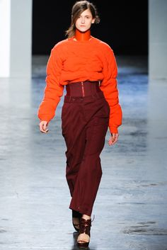 Acne Studios | Fall 2012 Ready-to-Wear Collection | Style.com