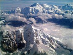 Himalayas Of Nepal   www.riverholidaysnepal.com