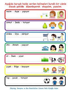 Kindergarten Activities, Books, Livros, Nursery Activities, Preschool Activities, Livres, Book, Libri, Libros