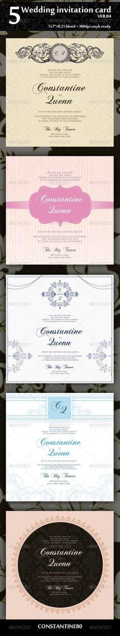 Jazz Flyer \ Poster Template - wedding flyer