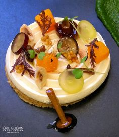 Tart Recipes, Gourmet Recipes, Camembert Recipes, Chefs, Best Chef, Molecular Gastronomy, Tapas, Good Food, Food And Drink