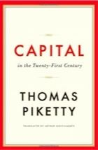 Occupy was right: capitalism has failed the world. By Andrew Hussey, interviewing French economist Thomas Piketty, about his new book, Capital in the Twenty-First Century.