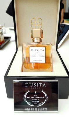 f951d6ef6a756 Interview Met De Parfumeur Van Dusita Parfums- Pissara Umavijani