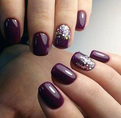30 Most Eye Catching Nail Art Designs To Inspire You #FavoriteNailIdeas
