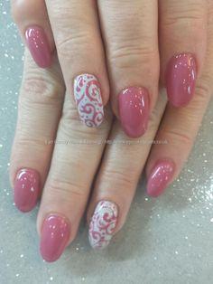 Nail Designs For Gel Nails