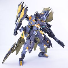 TINAMI - [モデル]エースカロン / ソルエッジ Space Warfare, Lego Frame, Armored Core, Princess Twilight Sparkle, Sci Fi Ships, Lego Mecha, Gundam Wing, Frame Arms, Mecha Anime
