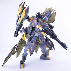 TINAMI - [モデル]エースカロン / ソルエッジ