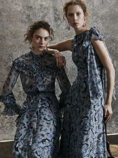 nice Erdem Pre-Fall 2017 Collection Photos - Vogue... TMN Check more at http://pinfashion.top/pin/42177/