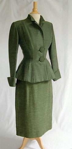 The Lilli Ann Suit