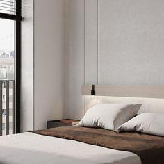 Bedroom #bedroom #modernbedroom #minimalisticbedroom #ideasforbedroom #minimalism #minimalisticarchitecture #minimalisticinterior #architecture #modernarchitecture #design #minimalisticdesign Minimalism, Bed, Interior, Furniture, Design, Home Decor, Decoration Home, Stream Bed, Indoor