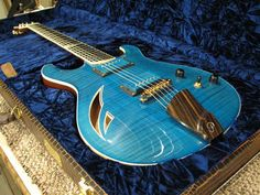 Artinger Guitars