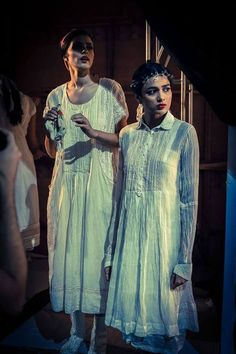Pero by Aneeth Arora- A Backstage Peek