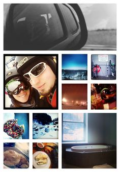 Ski-cation!