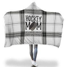 Soccer Mom Hooded Blanket – World Soccer News Hockey Games, Hockey Mom, Ice Hockey, Hockey Stuff, Hockey Party, Soccer Mom Meme, Baseball Mom Quotes, Hockey Girlfriend, Hockey Tournaments