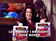 """21 Times Karen Walker From """"Will And Grace"""" Spoke To Your Soul"""