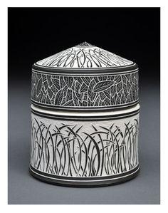'Jar' by Lloyd Pottery (Becky and Steve Lloyd) #plocomiPottery